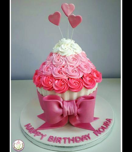 Mega Cupcake 10