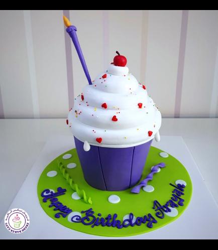Mega Cupcake 02b