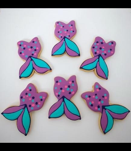 Cookies - Mermaid Tail 02b