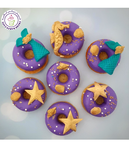 Donuts 02 - Purple 01