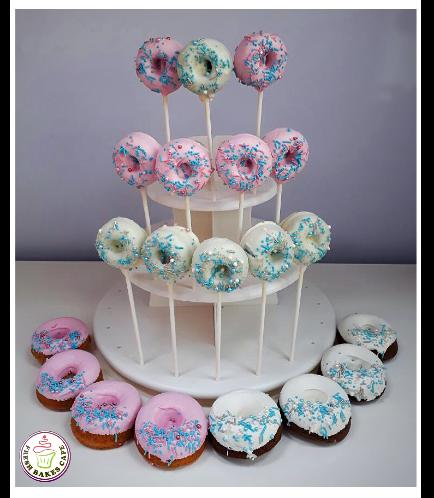 Donut Pops & Donuts with Sprinkles 03