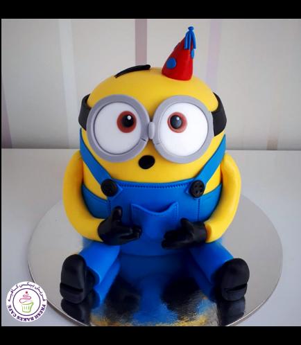 Cake - 2D Cake - Full Body 01