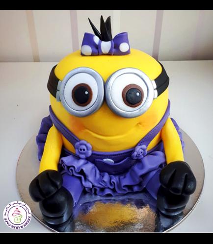 Cake - 2D Cake - Full Body 03a
