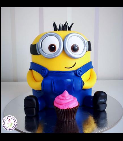 Cake - 2D Cake - Full Body 05