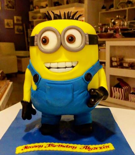 Cake - 3D Cake 03