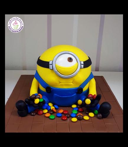 Cake - 2D Cake - Full Body 07
