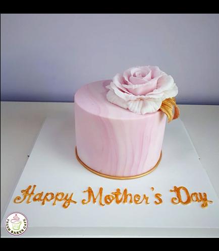 Cake - Rose