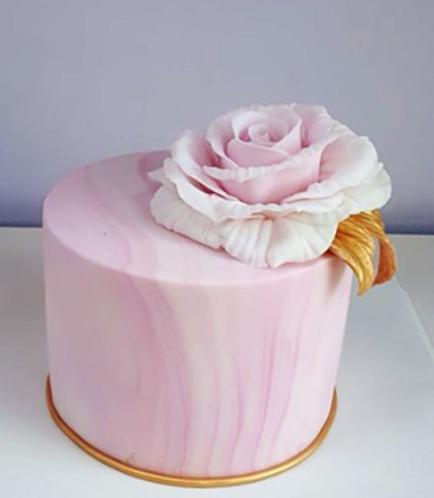 Cake - Rose 03