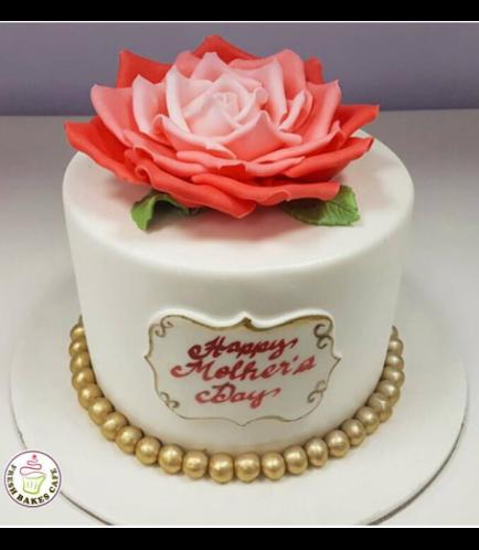 Cake - Rose 05