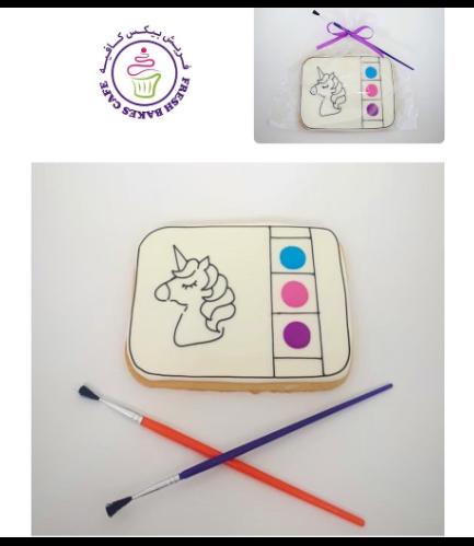 Unicorn Themed Kit 01
