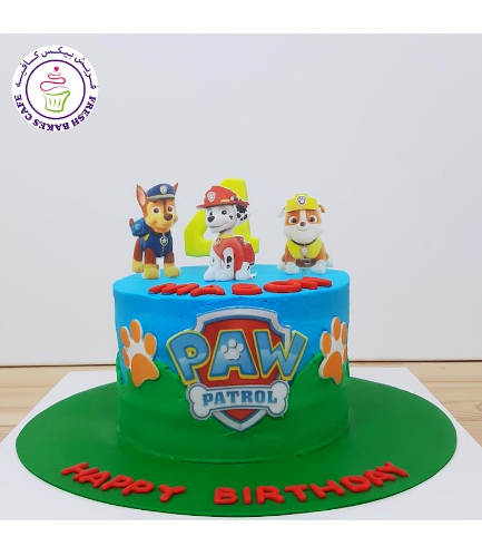Cake - Printed Pictures - 2D Pictures