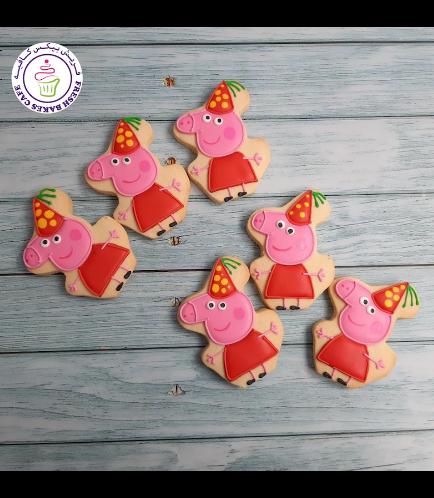 Cookies - Peppa Pig 02