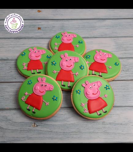 Cookies - Peppa Pig 03
