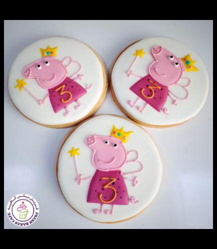 Peppa Pig Themed Cookies 03