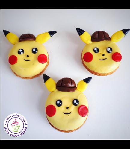 Donuts - Pikachu