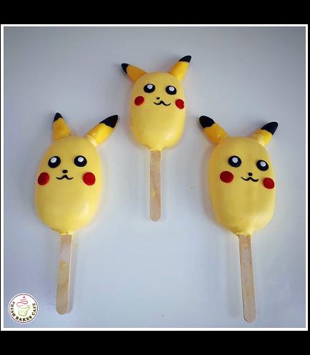 Pokemon Themed Popsicakes 02