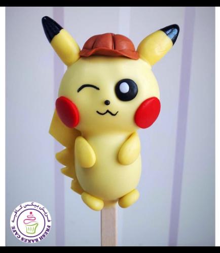 Popsicakes - Pikachu 03
