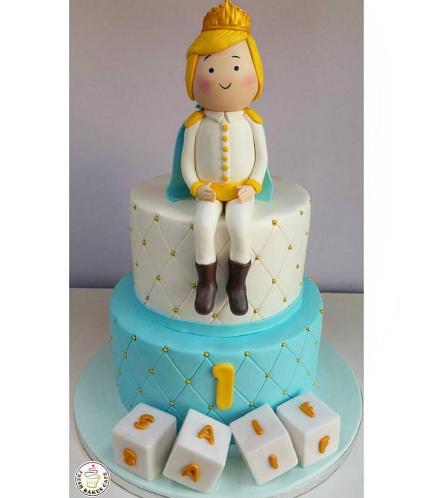 Cake - Prince