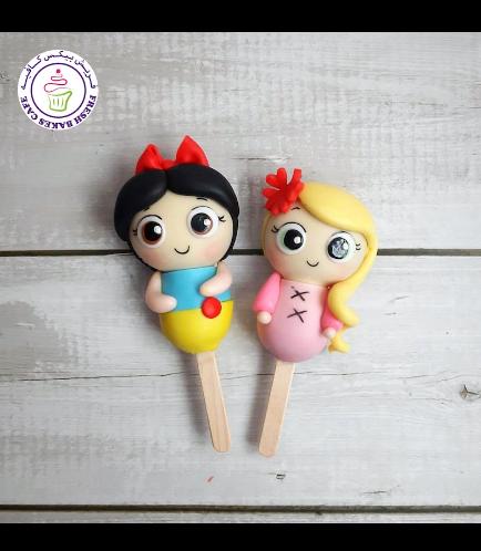 Princesses Themed Popsicakes 03