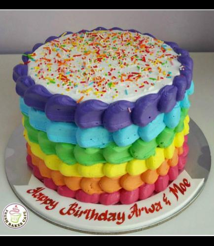 Cake - Cream 01
