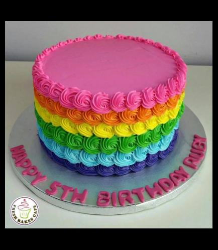 Cake - Cream 03