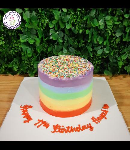 Cake - Cream 02b - Pastel