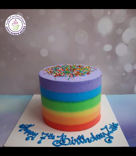 Cake - Cream 02a