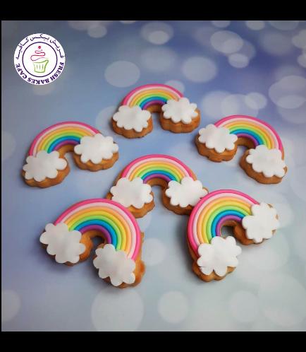 Cookies - Rainbow 02