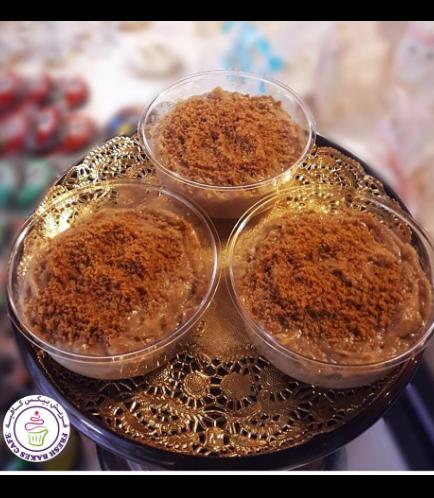 Desserts - Pudding - Rice Pudding - Lotus