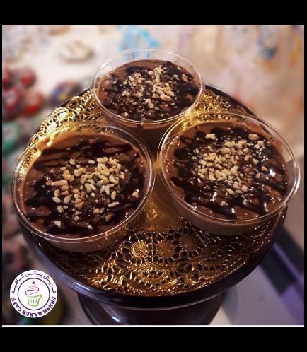 Desserts - Pudding - Rice Pudding - Nutella