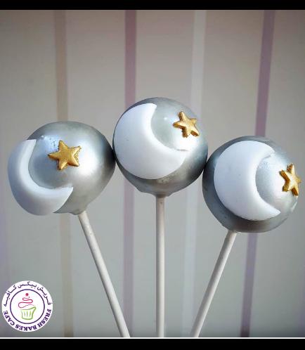 Ramadan Themed Cake Pops 05