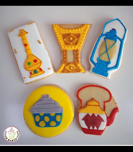Ramadan Themed Cookies 18a