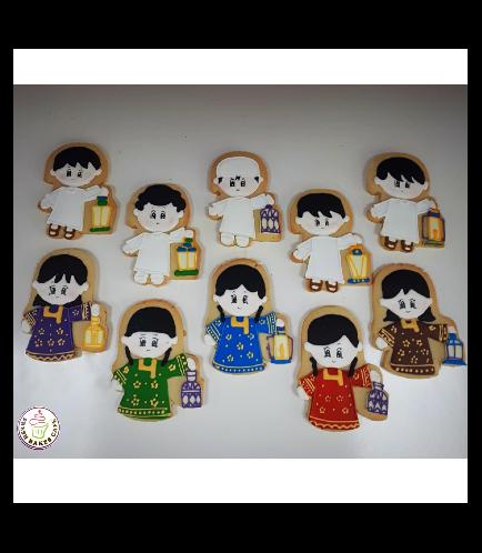 Ramadan Themed Cookies 7