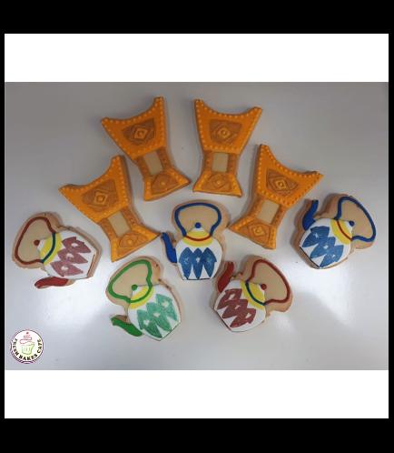Ramadan Themed Cookies 09b
