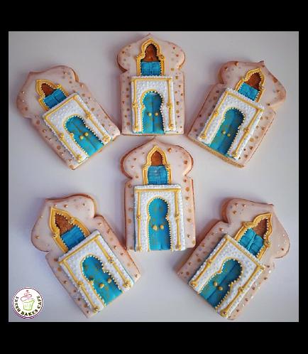 Ramadan Themed Cookies 07