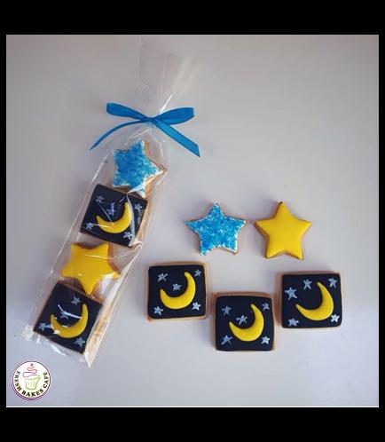 Ramadan Themed Cookies - Minis 03