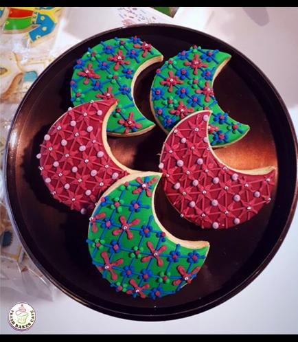 Ramadan Themed Cookies 04