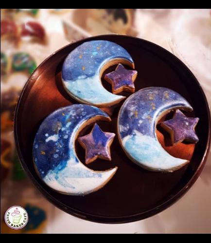 Ramadan Themed Cookies 15