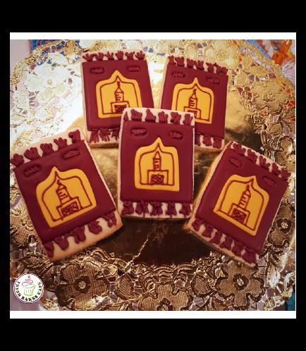 Ramadan Themed Cookies 16