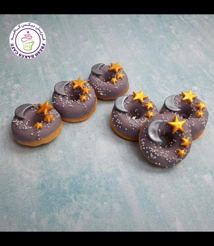 Ramadan Themed Donuts