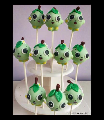 Shopkins Themed Cake Pops 01
