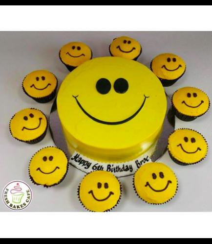 Cake & Cupcakes 1
