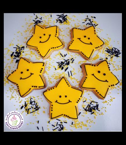 Cookies - Star