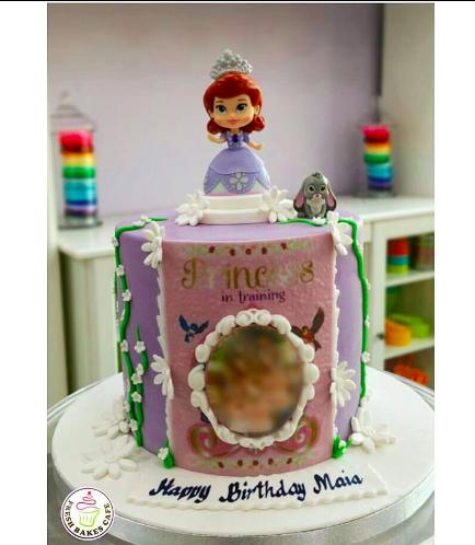 Cake - Toys 01