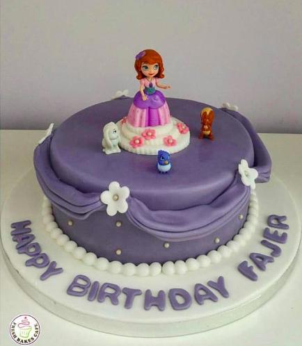Cake - Toys 02
