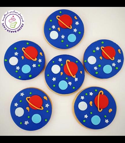 Cookies - Space 03