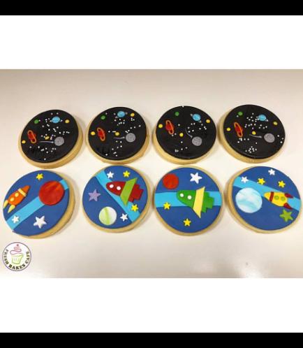 Cookies - Space 01
