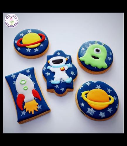 Cookies - Space 02