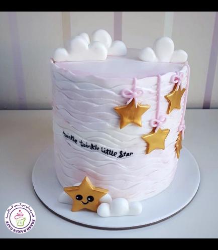 Cake - Stars 04
