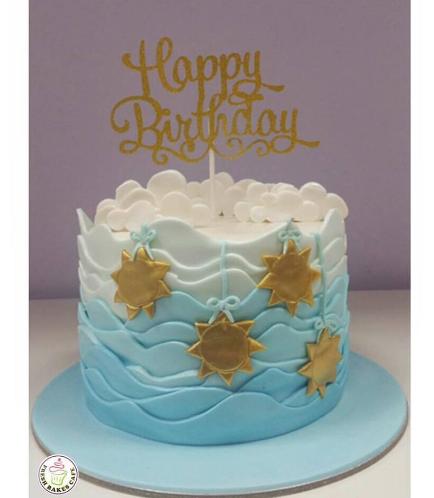 Cake - Stars 03a